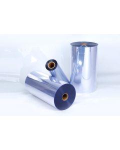 Folie termocontractibilă PVC